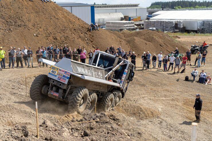 Europa Truck Trial 2019 Dreis-Brück Sonntag
