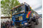 Europa Truck Trial 2019 Montalieu