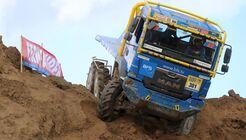 Europa Truck Trial 2021 Oschersleben Samstag