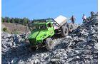 Europa Truck Trial Oberndorf in Triol