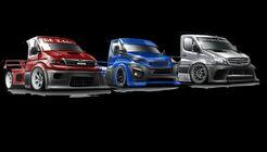 FIA LT4 Cup