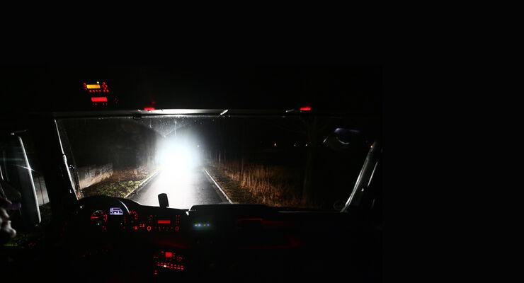 Fahrer vor Gericht, Autobahnkanzlei