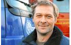 Fahrerforum, Parkplatznot, Bernd Zimmermann