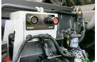 Fahrertest Iveco Stralis 500 E5, Fahrerhandbücher der Hersteller, Atart/Stop-Schalter