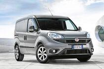 Fiat Doblò Cargo (Leserwahl 2018)