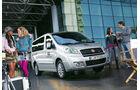 Fiat Scudo, Diesel-Aggregate, Motor Euro 5