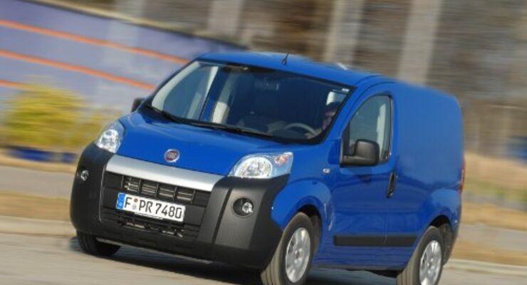 Fiat lockt mit Sonderpreisen