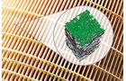 Filtertechnik, Nanofaser