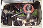 Ford Taunus Transit FK 1250, Motor