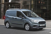 Ford Transit Courier (Leserwahl 2018)