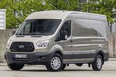 Ford Transit (Leserwahl 2018)