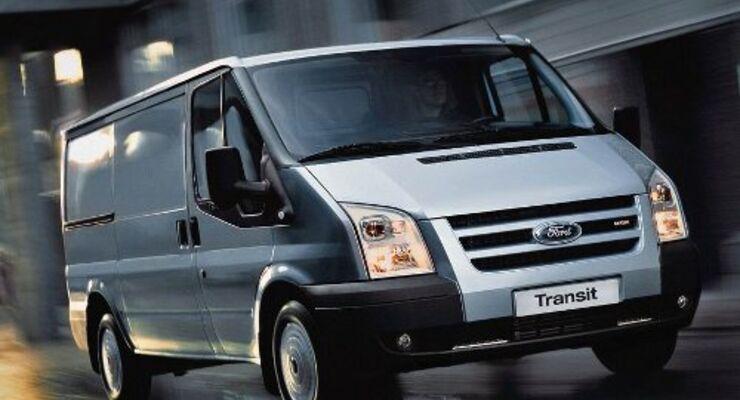 Ford geht auf Mittelstand zu