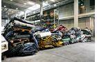 Freitag stellt Taschen aus Lkw-Plane her