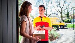 Für DHL Delivery Mitarbeiter gilt Haustarifvertrag der Deutsche Post AG