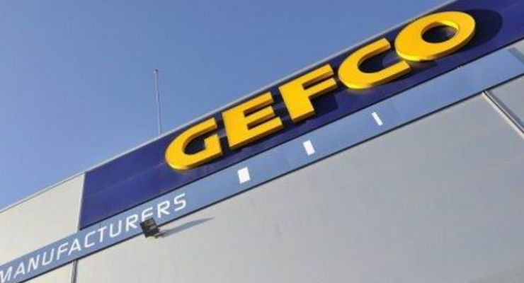 Gefco verlagert Standort Hannover