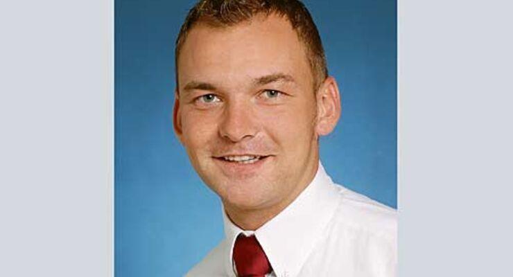 Gerhard Faul