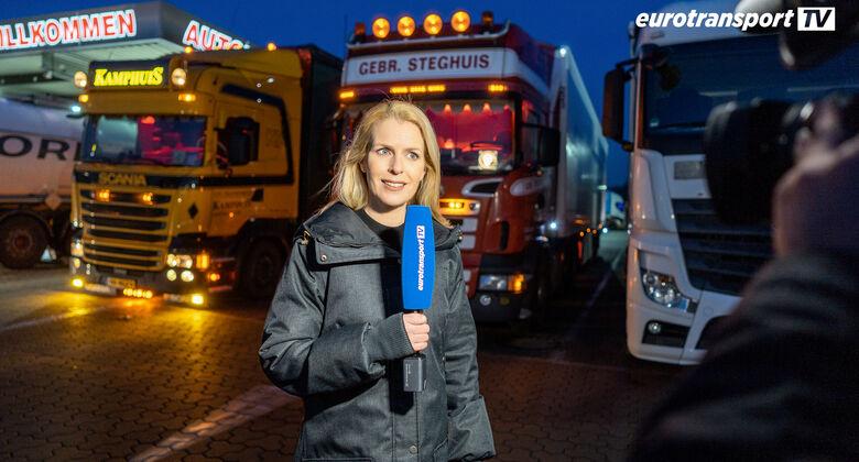 Gesamtsendung eurotransportTV