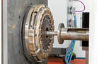 Getriebekupplungen von LUK, Kupplung, Prüfung