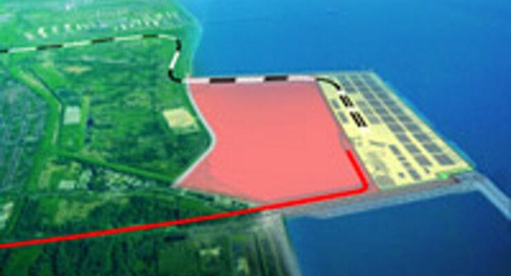 Hafentelematik für Jade-Weser-Port