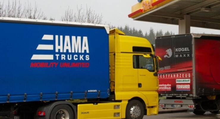 Hama zieht nach Zusmarshausen