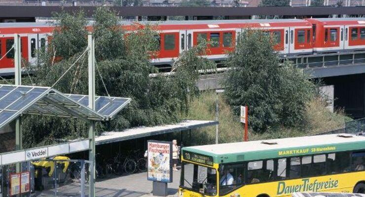 Hamburg wählt die Brennstoffzelle