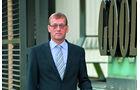 Henk van Tuyl, Direktor Nfz-Reifenentwicklung Goodyear Dunlop EMEA