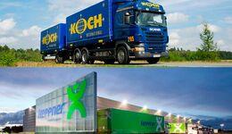 Heppner, Koch International