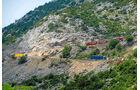 Hilfstransport nach Bosnien, Konvoi, Biker-Biker-Brummi-Hilfe