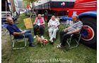 Historische Deutschlandfahrt 2012, 5. Etappe von Schladming nach Abersee