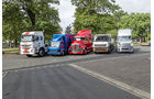 IAA 2016 World Trucks Daimler Bharat-Benz