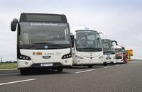 IAA Vorschau ZF Bus Getriebe