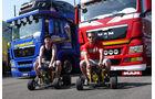 Interlaken, Trucker-Festival, Country, Schweiz, 2012