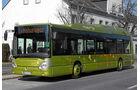 Irisbus Citelis Hybrid und CNG, 18-Meter-Bus