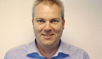 Joachim Altmann, Speditionsleiter der Gebr. Schröder GmbH & Co. KG Full-Service für Transport und Logistik