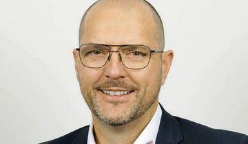 Jürgen Oeckler, Geschäftsführer Pabst Transport