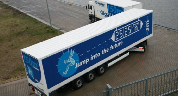 Keine Eurocombis mehr in Thüringen