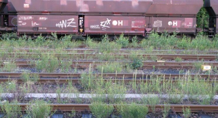 Keine Streichliste für Bahnprojekte
