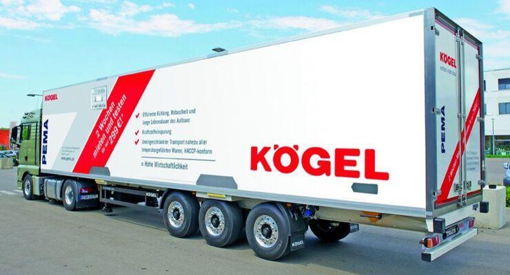 Kögel Cool pur quality