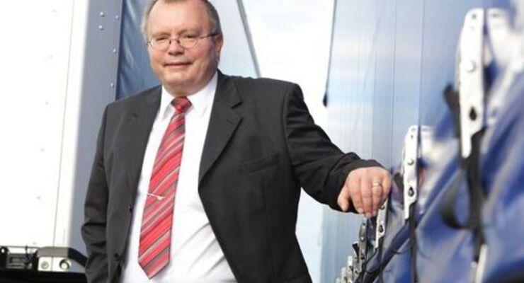 """Kögel IT-Chef ist """"CIO des Jahres"""""""