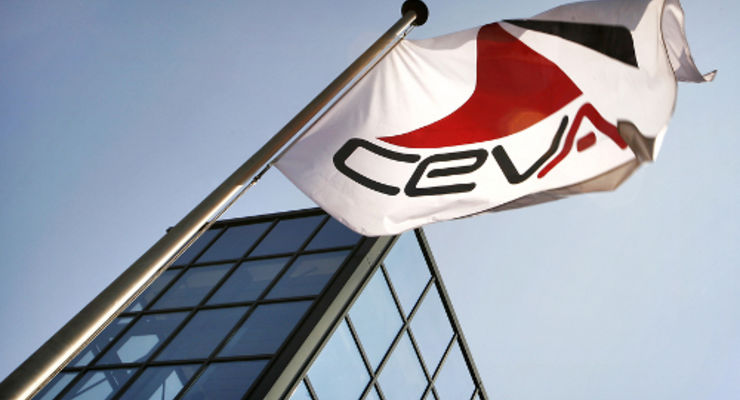 Kooperation von Ceva und PTS Logistics