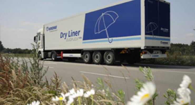 Krone Dry Liner