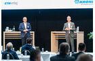 Krone Executive Logistics Summit 2021