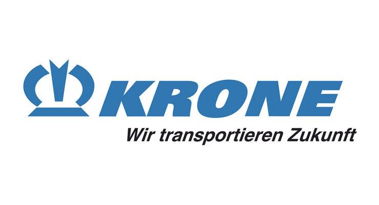 Krone, Logo