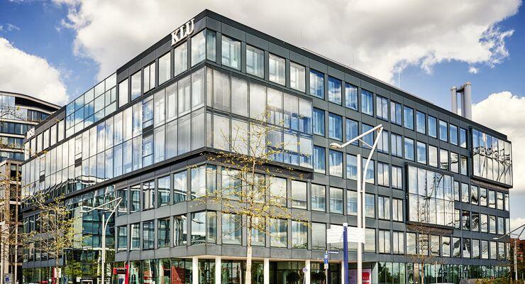 Kühne Logistics University (KLU)