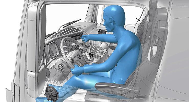 Kundenforschung bei Daimler – die Wirkung von Musik, Dummy