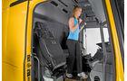 Kundenforschung bei Daimler – die Wirkung von Musik, Fitness, Kabine, Fahrerhaus
