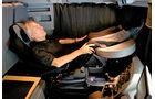 Kundenforschung bei Daimler – die Wirkung von Musik, entspannende Sounds, Fahrer, Kabine