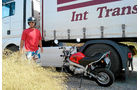 Lebensqualität im Fernverkehr, Moped, Pöhland