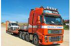 Leser und ihre Trucks, Albert Weinfurter