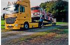 Leser und ihre Trucks, Bernd Kannenberg